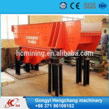 Large Capacity Electromagnetic Vibration Feeder for Sale