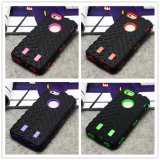 New PC Combo Protective Cell Phone Case Cover for iPhone