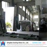 Clear/Color Toughened/Float Silver/Aluminium Mirror Panel
