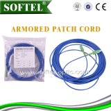 3.0mm Single Mode Armored Patchcord of 30 Meters