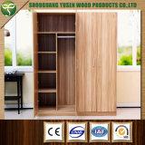 Pb Material Bedroom Furniture Wardrobe
