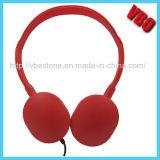 Factory Wholesale Disposable Headphone, Airline Headset, Cheap Headphone