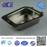 Metal Deep Stamping Products, Used for Sinks