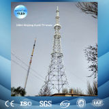 China High Quality Light Type Easy Installation TV Tower