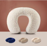 2016 New Popular U-Shape Travel Pillow