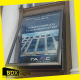 Outdoor Scrolling Light Box (item33)