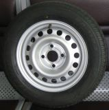 Trailer Wheel with The Tyre 155r13lt