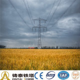 Angle Steel DC Power Transmission Tower