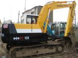 Used Komatsu PC120-5 Crawler Excavator