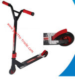 Popular Scooter with 100mm PU Wheel (YVS-006)