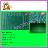 Best Rubber Auto Floor Carpet / Mat for Car / Truck (MNK002)