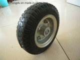 2.5-4 Top Quality Durable Solid Wheel
