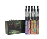 Most Popular Beauty E Cig EGO-Q/EGO-K with Top Quality Electronic Cigarette