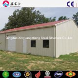 Pre-Engineered Steel Storage Building (SS-93)