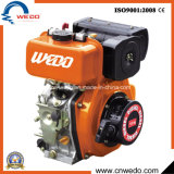Wd178 Air Cooled Small Diesel Engine 7.0HP for Deisel Generators and Water Pumps etc.