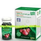 100% Fruit Basha Nut Slimming Capsule Weight Loss Soft Gel (MJ-BS30 caps)