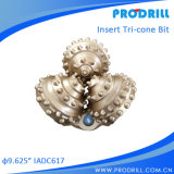 API TCI Tricone Bit Oil Well Drilling Coal Mining Equipment