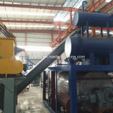 Industrial Chicken Waste Production Line