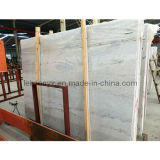 Athens White Marble Slab for Countertop