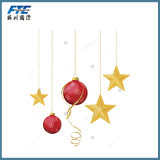 Cheap High Quality Christmas Ball for Christmas Tree Decoration
