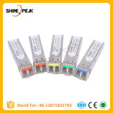 High Quality 80km CWDM 10g XFP Optical Module