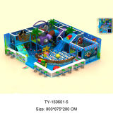 Cheap Kids Indoor Playground Equipment (TY-150601-5)