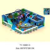Cheap Kids Indoor Playground Equipment (TY-150601-5)