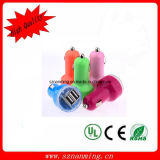 Dual USB Car Charger for Samsung Galaxy S2