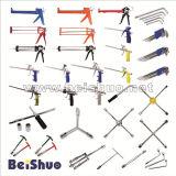 High Quality Hand Tool/Tool Set/Wrench/Caulking Gun/Foam Gun