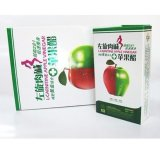 Super Hot L-Carnitine+Apple Cider Vinegar Lose Weight Gold Combination Capsules (KA)