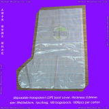 Disposable LDPE Boot Cover