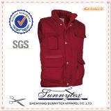 2016 Promotion Wholesale Garment China Spring Fishing Waistcoat