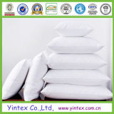 Square White Duck Feather Pillow