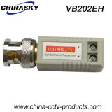 1CH CCTV Passive HD-Ahd/Cvi/Tvi Video Balun (VB202EH)