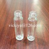 Embossed Glass Nail Oil Bottles 8ml