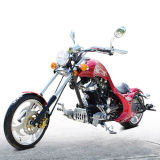 USA Style 150cc 250cc Racing Motorcycle Chopper Bobber Street Bike (JL250P)
