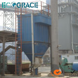 High Efficiency Long Bag Dust Collector Bag Filter