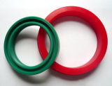 Custom Rubber U-Ring