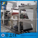 Virgin Wood Pulp Waste Recycle Paper Toilet Tissue Paper Roll Making Equipment Machine
