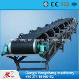 Hc Td75-B500 Series Flat Rubber Belt Conveyor Price