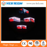 High Quality Performance P5.9/P6.25/P7.8 Large LED Screen Panel