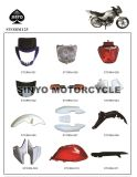 Wholesale Durable 200cc Motorcycle Body Parts