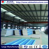 Steel Structure Sandwich Panel Building Material