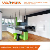 2016 New Ready to Assemble Kitchen Cabinets Made in China