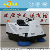 Floor Sweeper Machine