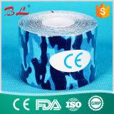 5cm X 5m New Products Waterproof Sports Kinesiology Tape Sport Elastic Tape