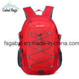 Camping Hiking Use Nylon Oxford Material Travel Sport Backpack