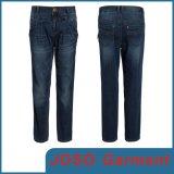 Women Denim Straight Leg Jeans (JC1146)
