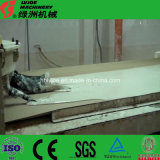 Production Line of Predecorated Gypsum Board From China