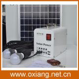 DC Portable Solar Power Energy for Emergency Lighting